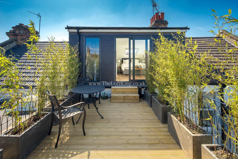 Loft Conversions London, loft specialists